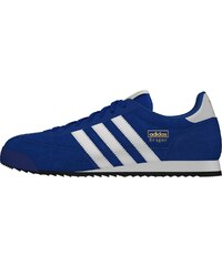 Pánská obuv adidas Dragon modrá