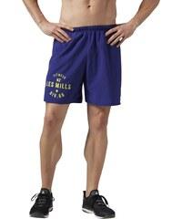 Pánské šortky Reebok Les Mills 7 In Short
