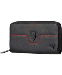 Kožená peněženka Puma Ferrari L Wallet F