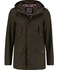 Ben Sherman Parka forest green
