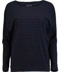 O'Neill Bavlněné triko modrá XS
