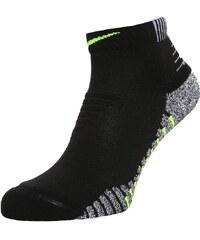 Nike Performance Chaussettes de sport black/volt