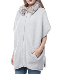 French Connection Poncho