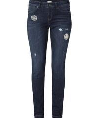 MAC Used Look Modern Skinny Fit Jeans