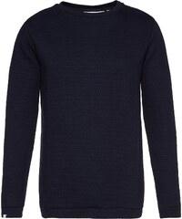 Anerkjendt Sweatshirt mit dezenter Strukturierung Omed