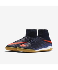 NIKE2 Sálovky Nike HypervenomX Proximo IC 42 TMAVĚ MODRÁ