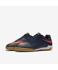 NIKE2 Sálovky Nike HypervenomX Finale IC 45 TMAVĚ MODRÁ