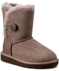 Boty UGG AUSTRALIA - T Bailey Button 5991T T/Sygr
