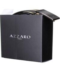 Azzaro Ceinture 21203 Reversible Noir/Marron