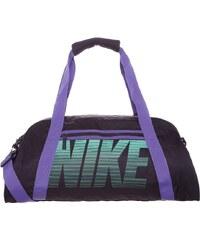 Nike Performance GYM CLUB Sac de sport purple dynasty/dark iris/green glow