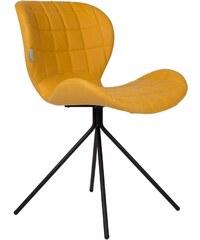 Jídelní, kancelářská židle OMG LL Zuiver