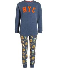 Next Pyjama blue