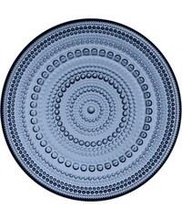 Talíř Kastehelmi 17cm, modrý rain Iittala