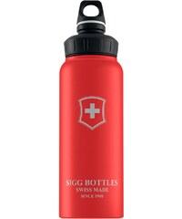 Sigg Wmb Swiss Emblem red touch 1l