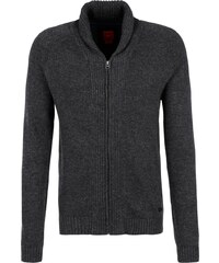 S.Oliver RED LABEL Strickjacke mit Metallzipper