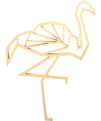 NOGALLERY Dekofigur Flamingo