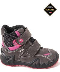 PRIMIGI PRIMIGI dívčí zimní boty GORE-TEX 'WICK' 65621