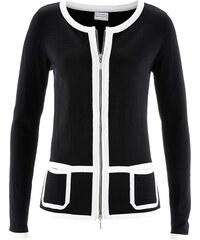 bpc selection Pletený kabátek bonprix