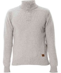 Schott Pullover - grau