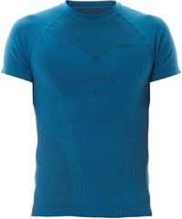 Odlo EVOLUTION WARM - T-shirt - bleu