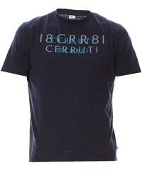 Cerruti 1881 T-Shirt - marineblau