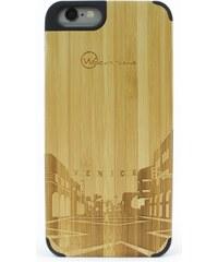 Woodstache Venice - Coque pour iPhone 6 et 6S - beige