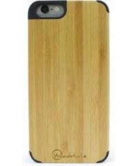 Woodstache Coque pour iPhone 6 et 6S - beige