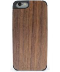 Woodstache Coque pour iPhone 6 et 6S - marron