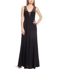 Manoukian Damen Kleid EQN6W944 Cocktail