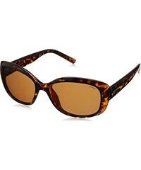 Polaroid Damen PLD 4013/S Rechteckig Sonnenbrille
