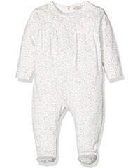 Grain de Blé Baby-Mädchen Schlafstrampler 1i54005