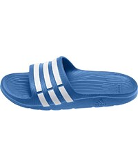 Dětské pantofle adidas Duramo Slide K