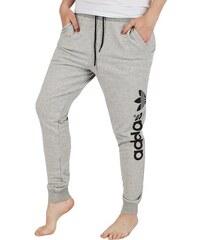 Dámské kalhoty adidas Baggy Tp Ft