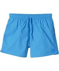 Pánské plavekcé šortky adidas Solid Short Sl