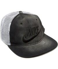 Kšiltovka Nike Solstice Trucker-Red 778375-010