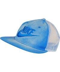 Kšiltovka Nike Solstice Trucker-Red 778375-455