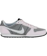 Bílá dámská obuv Nike Wmns Genicco Canvas 833665-005