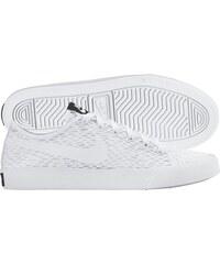 Bílá dámská obuv Nike Wmns Primo Court Br 833678-110