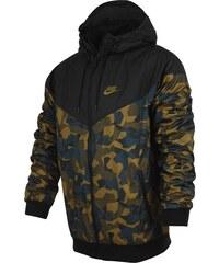 Pánská bunda Nike M Nsw Aop Bdlnds 011