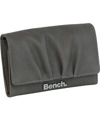 Černá peněženka Bench Lostinthought
