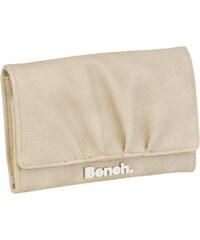 Béžová peněženka Bench Lostinthought