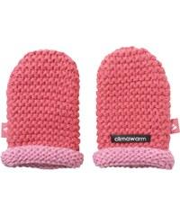 adidas dětské rukavice Inf Mittens růžová