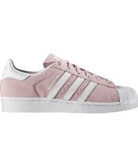 adidas dámská obuv Superstar W růžová