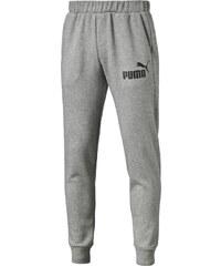 Šedé tepláky Puma Ess No1 Sweat Pants