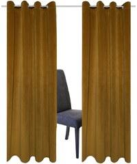 Vorhang, Home Wohnideen, »AURINO« (2 Stück)