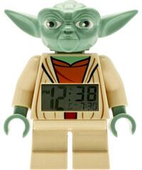 Lego Star Wars Yoda 9003080 budík