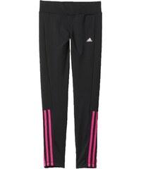 adidas Performance GEARUP Collants black/shock pink/matte silver