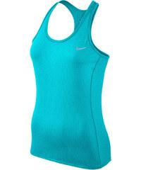 Nike Damen Lauftop Dri-FIT Contour