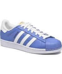 Adidas Originals - Superstar - Sneaker für Herren / blau