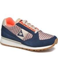 Le Coq Sportif - Eclat W Geo Jacquard - Sneaker für Damen / blau